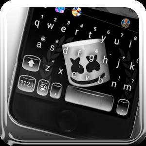 Dj Music Cool Man Keyboard Theme For PC / Windows 7/8/10 / Mac – Free Download