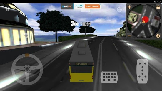 Army Bus Adventure 2016 - screenshot