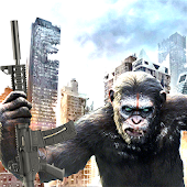 Game Angry Apes Survival World APK for Windows Phone