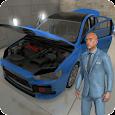 EVO Driving Traffic Simulator
