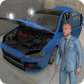 Game EVO Driving Traffic Simulator APK for Kindle