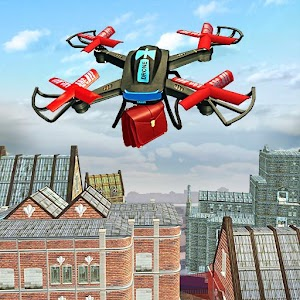 RC Spy Drone 2018 New App on Andriod - Use on PC
