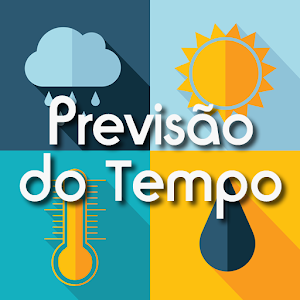 Previsão do Tempo for Android