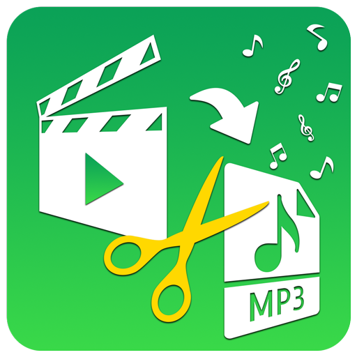 Video to MP3 Converter, RINGTONE Maker, MP3 Cutter (app)