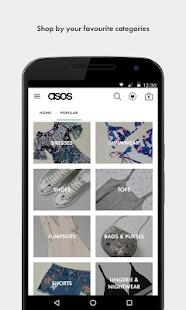 ASOS APK for Blackberry