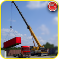 Game Crane Simulator 3d APK for Kindle