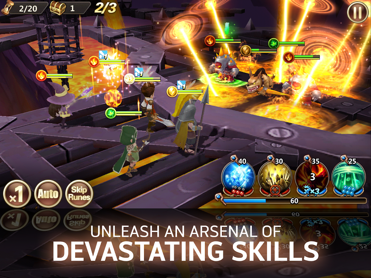 Shards of Magic Screenshot 7