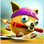 Creature Racer Icon