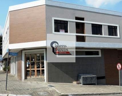 lojas para alugar em araucaria centro