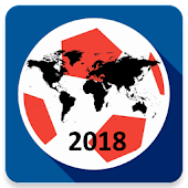 Download World Cup 2018 APK for Laptop
