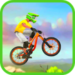 Cool Moto Game APK Image