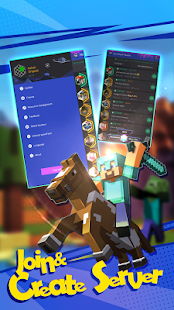 Multiplayer for Minecraft APK for Nokia