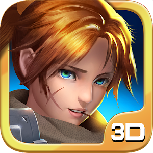 download Final Clash -3D FANTASY MMORPG for free!