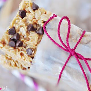 Coconut Oil Granola Bars Recipes