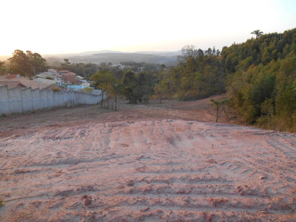[Terreno residencial à venda, Parque da Fazenda, Jundiaí.]