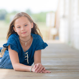 Little Princess ... by Kellie Jones - Babies & Children Children Candids