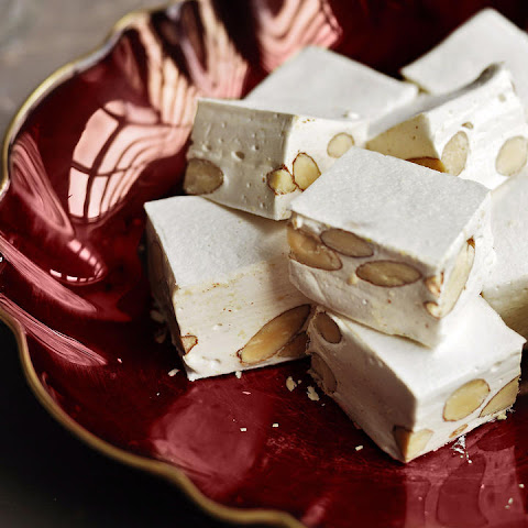 Honey Nougat Almonds Recipes | Yummly