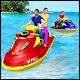 Jet Ski Water Simulator