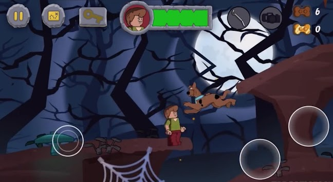 Guide LEGO Scooby-Doo APK 1.10 - Free Simulation Apps for Android