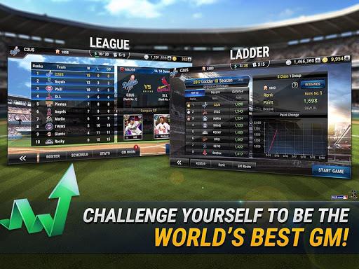 MLB 9 Innings GM For PC