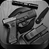 App Gun sounds APK for Kindle