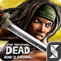 Game The Walking Dead: Road to Survival apk for kindle fire