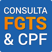 FGTS e CPF - Consulta Saldo APK for Bluestacks