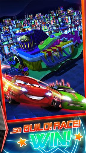 Cars: Fast as Lightning screenshot 11