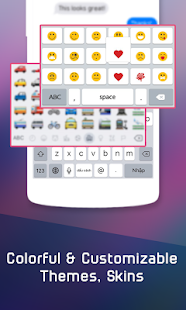 Apple Keyboard APK for Bluestacks