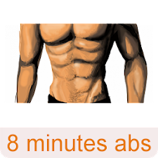 8 minutes abs