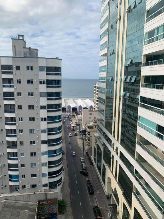 Apartamento mobiliado  4 dormitórios à venda, 156 m² por R$ 1.490.000 - Andorinha - Itapema/SC