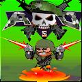 tricks:Doodle Army 2