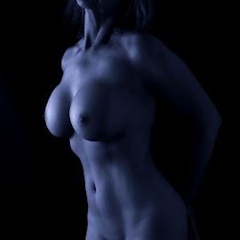 by Colin Olive - Nudes & Boudoir Artistic Nude ( nude nudes )