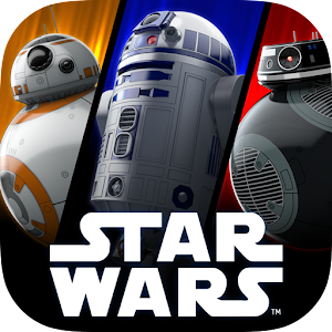 Star Wars Droids App by Sphero For PC