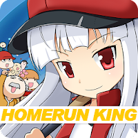 Homerun King For PC (Windows And Mac)