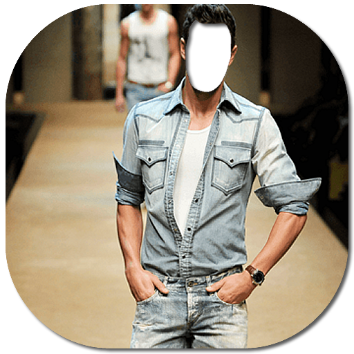 Model Man Photo Frames 2018 (app)