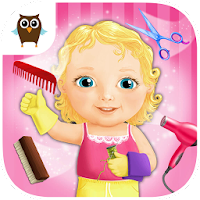 Sweet Baby Girl Beauty Salon 2 For PC (Windows And Mac)