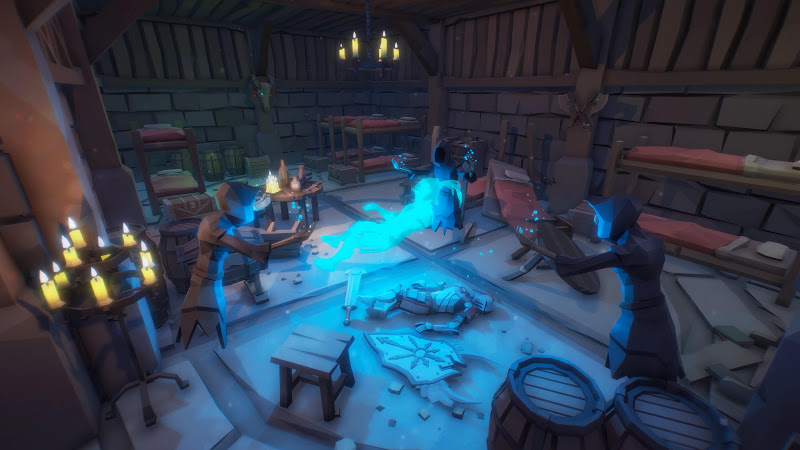 Zeldania Screenshot 3