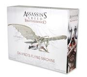 """Копия Летательной Машины Да Винчи """"Assassin's Creed Brotherhood 7"""""""