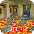 Tomb Crafter MPCE Map APK for Bluestacks