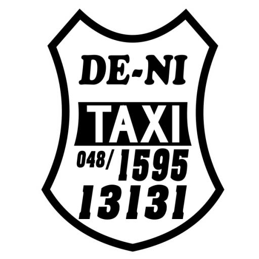 Android aplikacija Taxi DE-NI , Prilep na Android Srbija