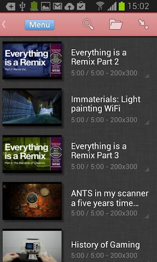 MaxiMp4 videos free download screenshot 5