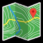 BackCountry Navigator TOPO GPS Icon