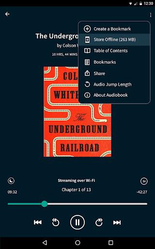 Scribd - Reading Subscription screenshot 8