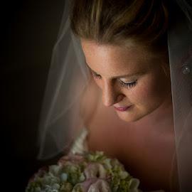 by Sascha Gluck - Wedding Bride