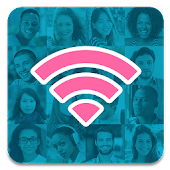 Instabridge - Free WiFi Passwords and Hotspots