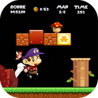 Classic Mario For PC (Windows And Mac)