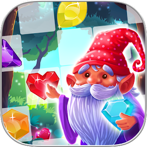Forest Blast: Diamond Match 3 APK Cracked Download