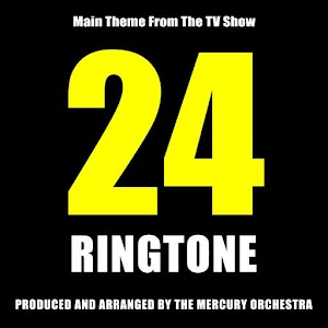 24 Ringtone For PC / Windows 7/8/10 / Mac – Free Download