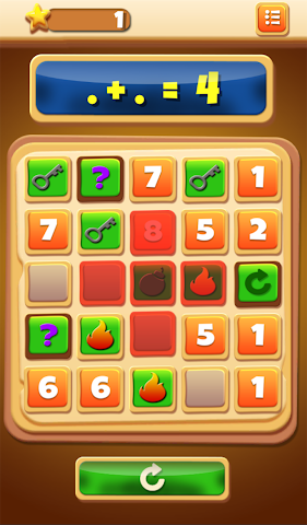 android Numbers Fever - Free Screenshot 1